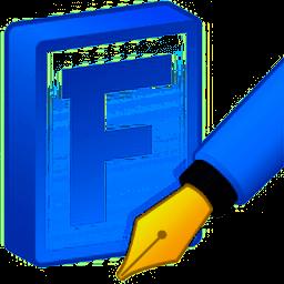 FontCreator Pro